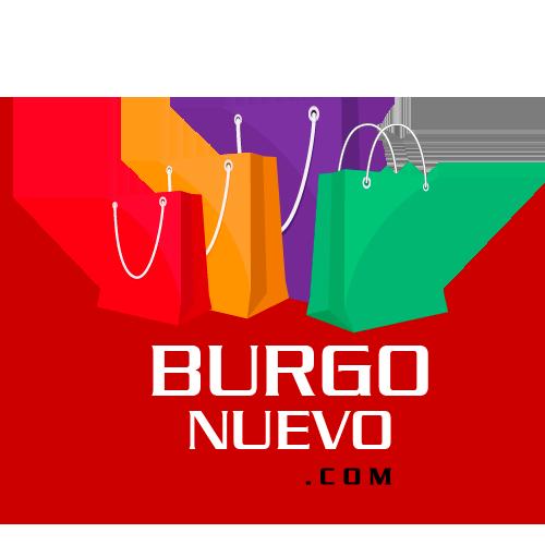 Logotipo BurgoNuevo