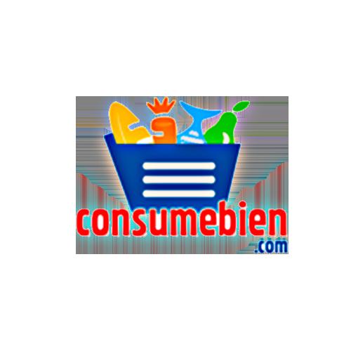 Logotipo ConsumeBien