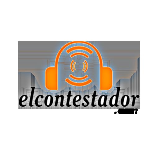 Logotipo ElContestador