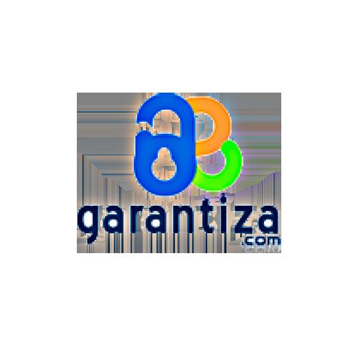 Logotipo Garantiza