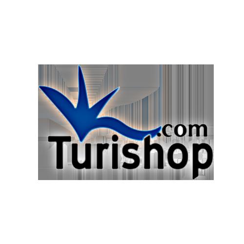 Logotipo TuriShop