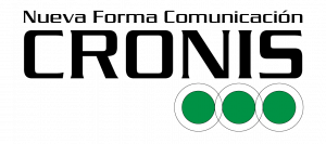 Logo Vectorizado Cronis