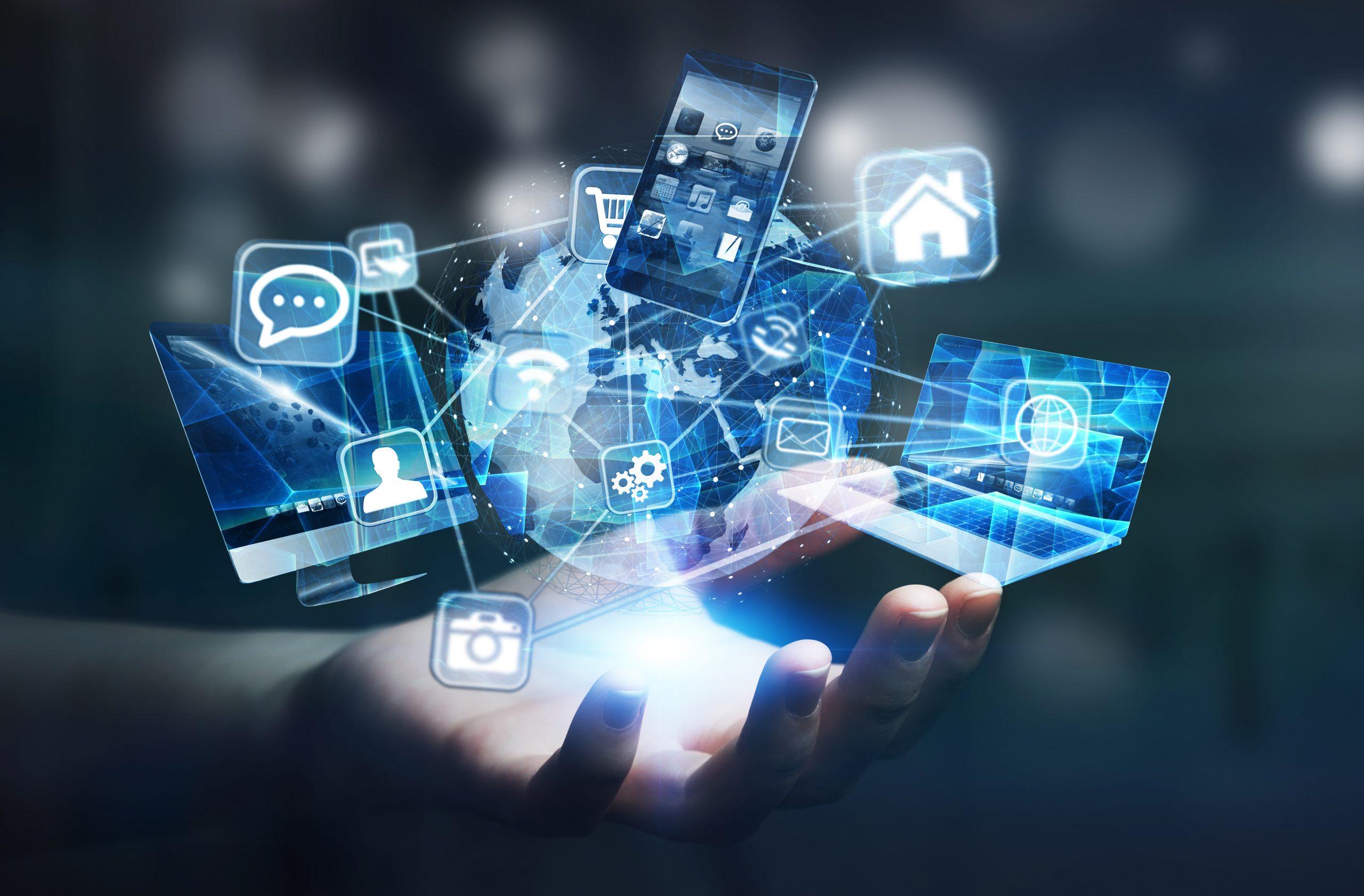 Tecnología Web