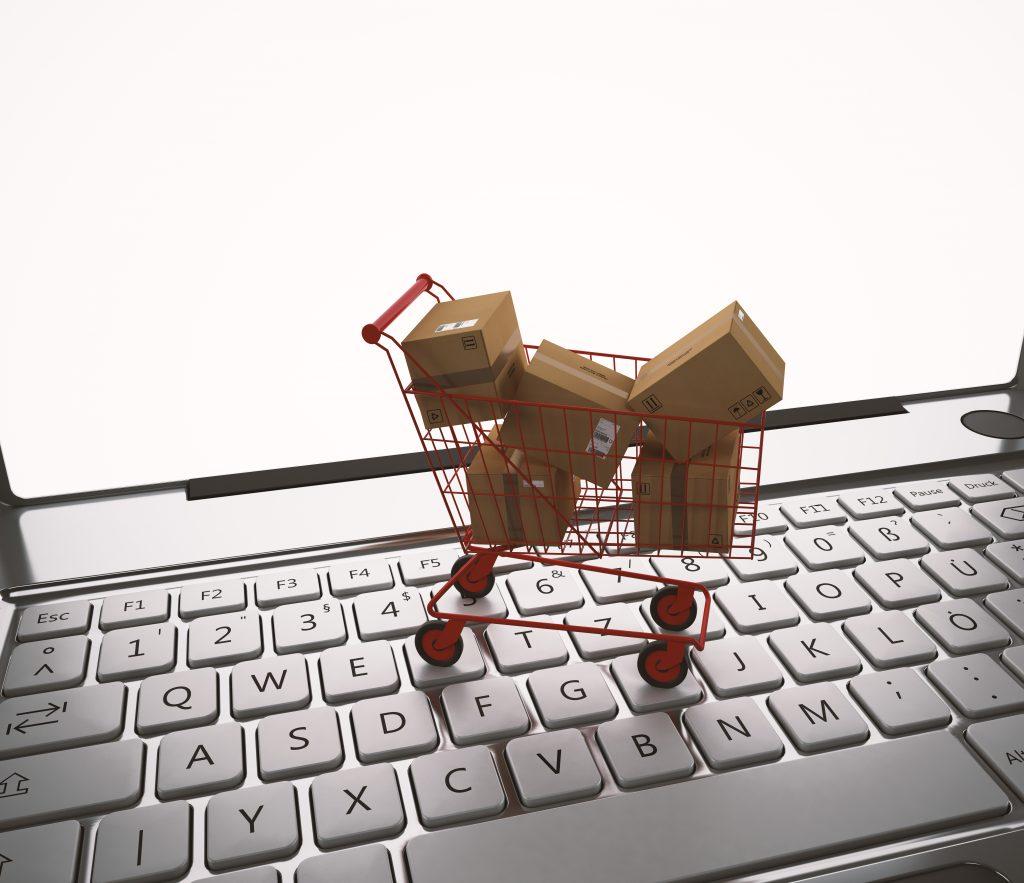 e-commerce Cronis